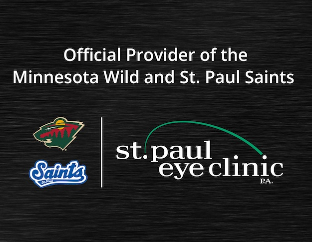 Official Sponsor of the Minnesota Wild and Saint Paul Saints